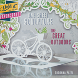 One-Sheet Sculpture activity book thumbnail