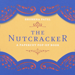 The Nutcracker novelty book thumbnail